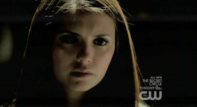 The Vampire Diaries S3x13 Elena and Stefan talking