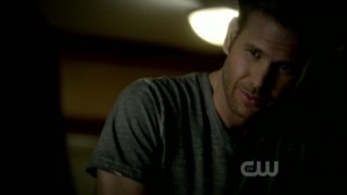 The Vampire Diaries 3x16 - Alaric talking to Elena
