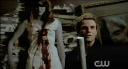 The Vampire Diaries S3x19 Kol admitting to killing Mary