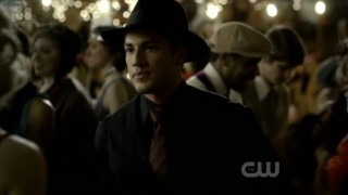 The Vampire Diaries S3x20 - Tyler Lockwood