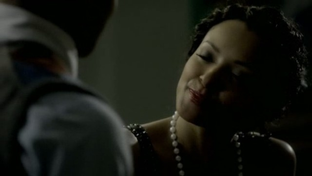 The Vampire Diaries - Bonnie and Jamie