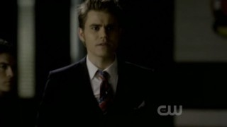 The Vampire Diaries S3x20 - Stefan Salvatore