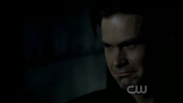 The Vampire Diaries 3x20 - Alaric