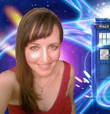Click to visit and follow whovian99 (Trish) on Twitter!