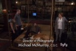 Warehouse 13: The Living and the Dead, It's About Loyalty!