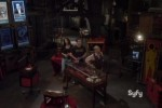 Warehouse 13: The Sky's the Limit When Joel Grey Becomes Involved!