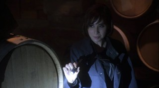 Warehouse 13 S4x01 - Claudia has grown into a relaible young lady