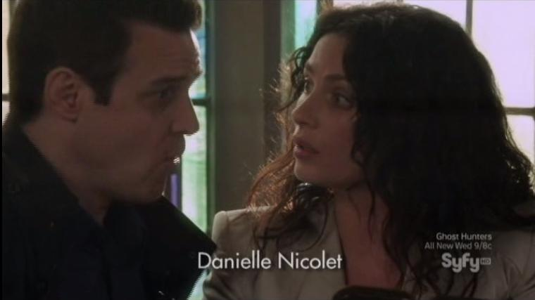 Warehouse 13: Endless Wonder – The Recruiting of a New Agent/Regent!