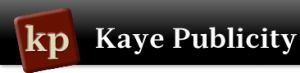 Click to visit and learn more about Kaye Publicity!