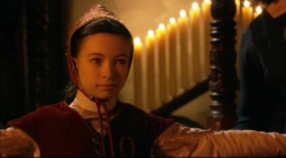 Jodelle Ferland as Adria