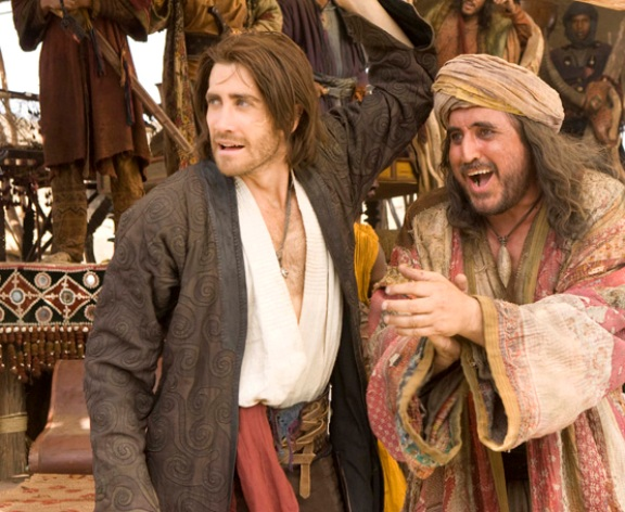 Movie Review: Prince of Persia – The Sands of Time! Game Comes to Life on Big Screen!