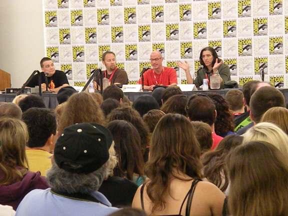 CCSD Hobbit Panel