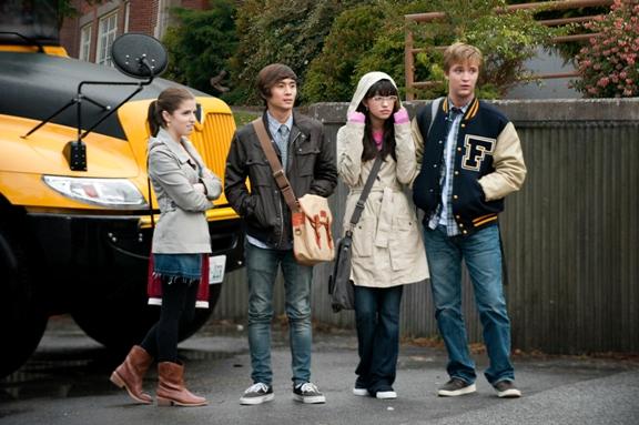 Bella's Classmates