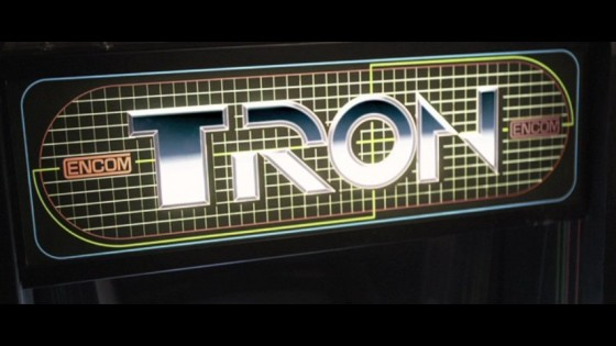 Click to visit Tron Legacy at Disney Dot Com!