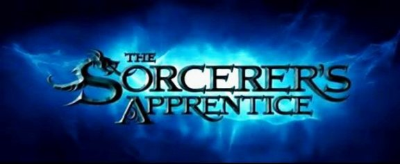 The Sorcerers Apprentice!