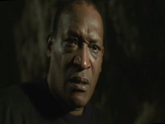 Tony Todd stars in Hatchett II by Dark Sky Films!