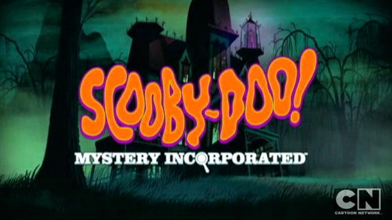 Scooby Doo Mystery Inc