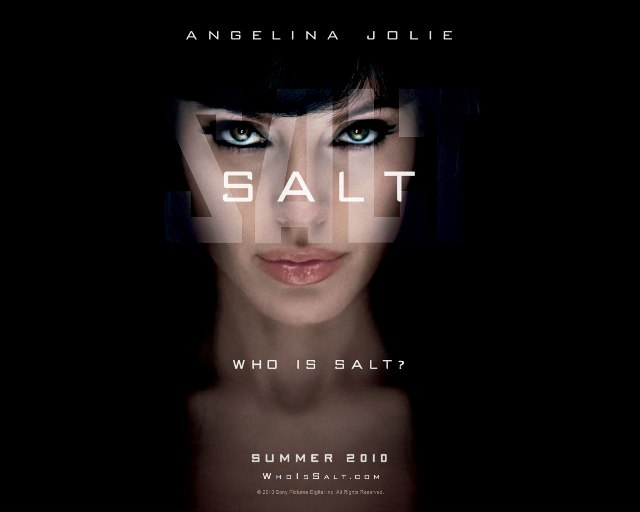 Review: Are We Bourne for SALT?