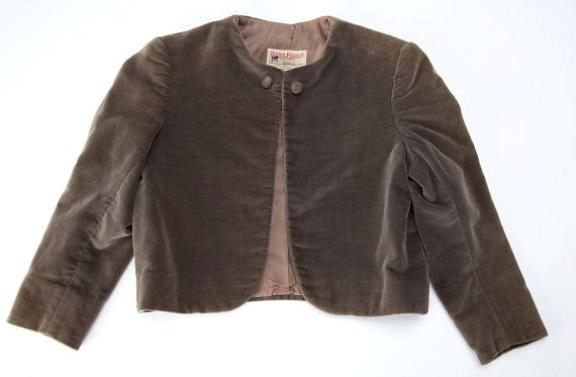 Butch Patrick - Munsters Jacket!