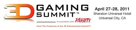Examining From All Points of View, 3D Summit Sets Record Attendance for Executive Level Event!