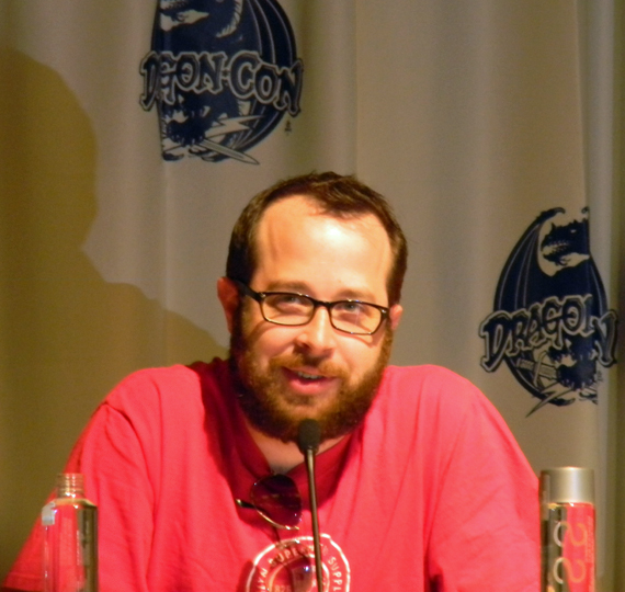Martin Gero