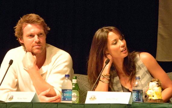 Michael & Lexa