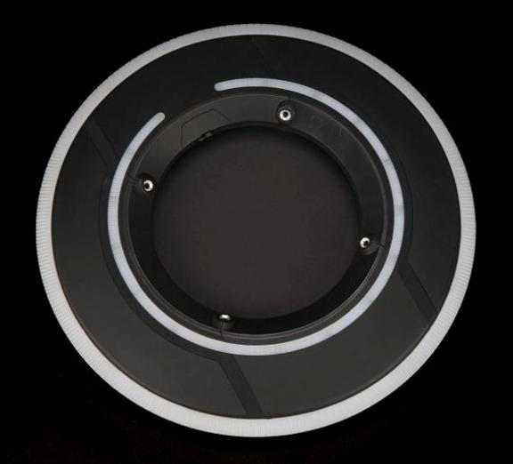 Identity Disk from Tron Legacy!