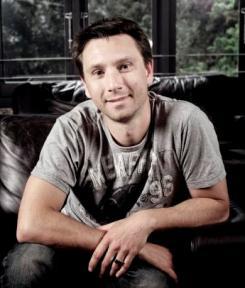 Jason Ballantine - Editor of Needle!