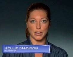 Ms. Kellie Madison - A Creator of Visionary Films!