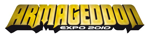 Click to visit Geek Heaven at the official Armageddon Expo web site!
