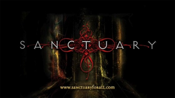 Click to visit the Official Sanctuary site!