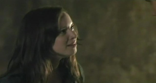 Being Human S1x01 Pilot- Emily is there!