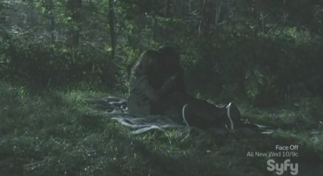 Being Human S1x04 - Love in the forest