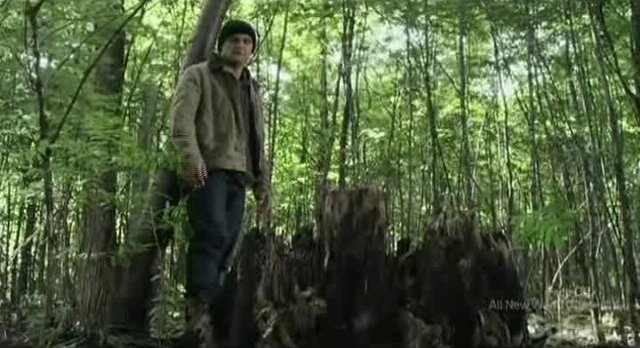 Being Human S1x04 -Ray finds Josh the morning after