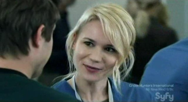 Being Human S1x04 -Who's that girl - Rebecca!