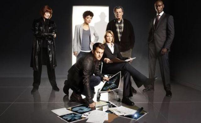 Our Universe's Fringe Season 3 Team
