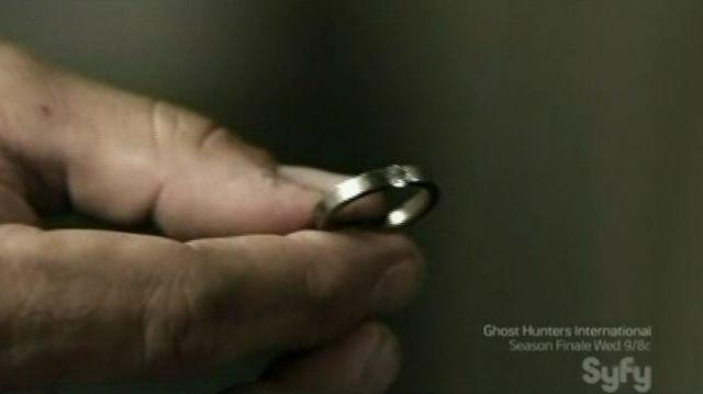 Sally's ring