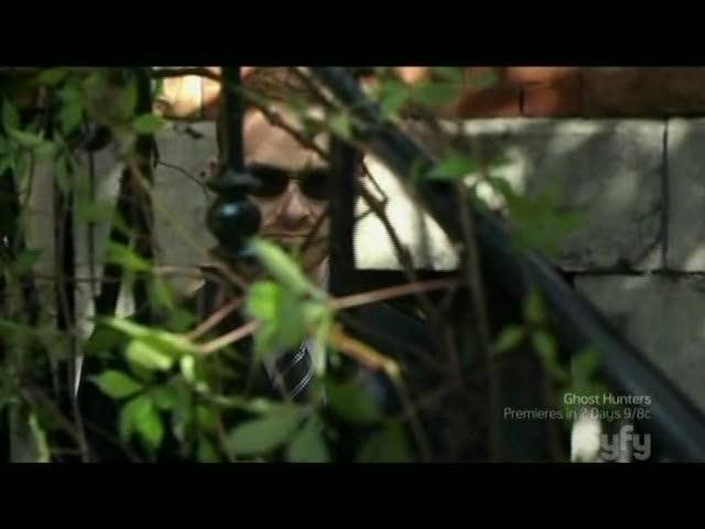 Marcus spying