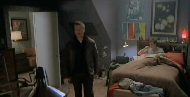 Fringe S3X16 Os Dr. Crick and Michael