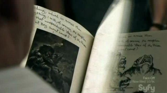 Josh's journal