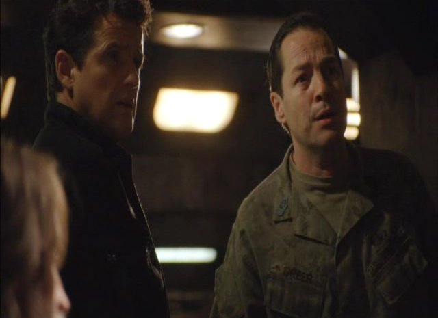 SGU S2x13 - Dr Covel does not want to go back