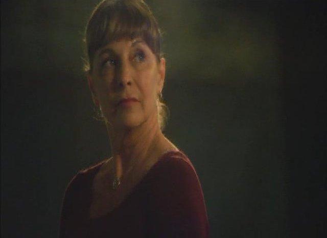 SGU S2x13 - Kathleen Quinlan as Senator Michaels