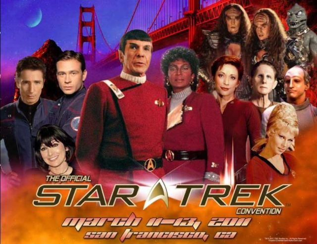 Star Trek SF 2011