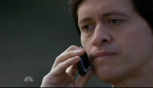 The Event S1x14 Thomas On Phone