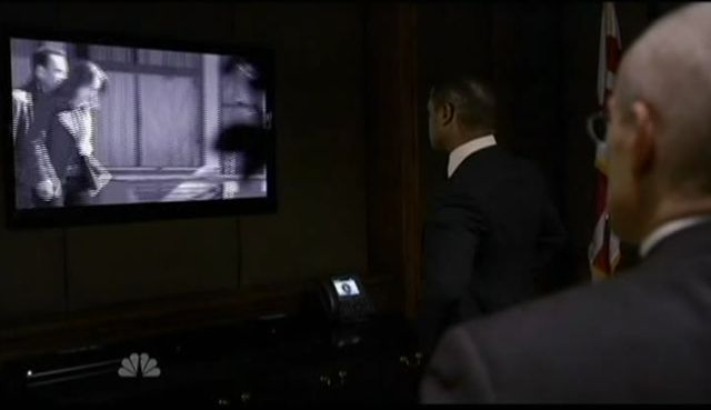 The Event S1x14 Both are seen by Eli