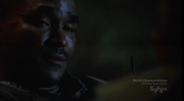 SGU S2xE16 The Hunt - Greer's changing moment