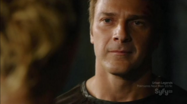SGU S2xE16 The Hunt - Varro lets known his feelings for TJ