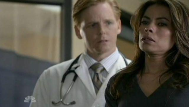 Doctor tells Christina