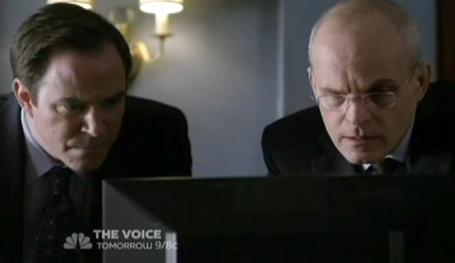 Peel and Blake see video