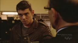 SGU S2x15 Seizure - Lt. Scott takes over